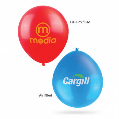 30cm Balloons - (printed with 1 colour(s)) 107102_TRDZ