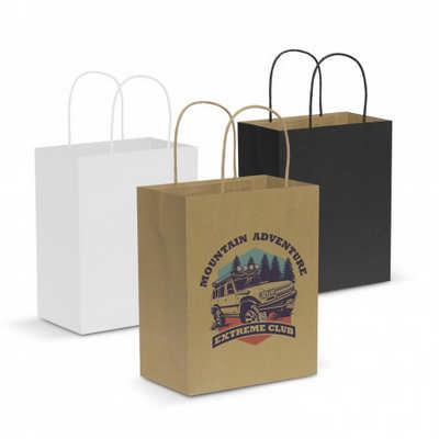 Paper Carry Bag - Medium (107586_TRDZ)