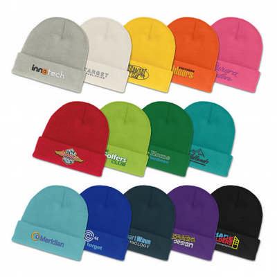 Everest Beanie - (printed with 4 colour(s)) 109118_TRDZ