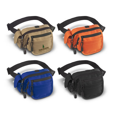 All-In-One Belt Bag (109326_TRDZ)