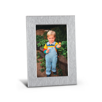 Portrait Photo Frame - 4inch x 6inch - (printed with 1 colour(s)) 109423_TRDZ