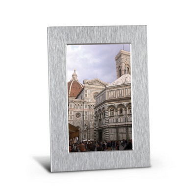 5in X 7in Photo Frame - (printed with 1 colour(s)) 109424_TRDZ