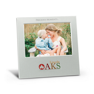 Landscape Photo Frame - 4inch x 6inch  - (printed with 1 colour(s)) 109427_TRDZ