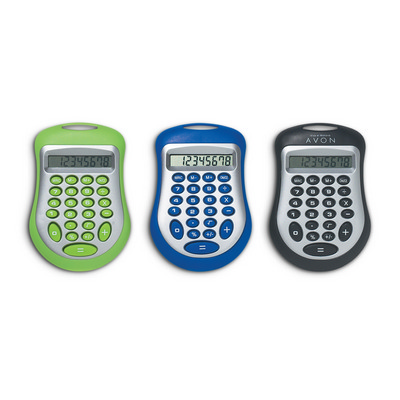 Expo Calculator - (printed with 1 colour(s)) 109456_TRDZ