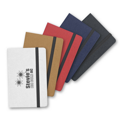 Notes And Flags Business Card Case (109570_TRDZ)