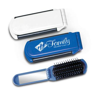 Kwik-Fix Folding Brush (109615_TRDZ)