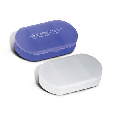 Pill Containers