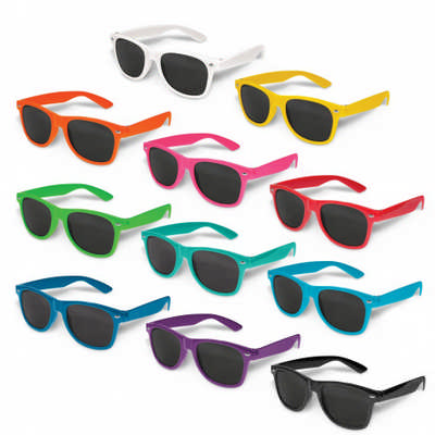 Malibu Premium Sunglasses (109772_TRDZ)