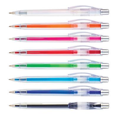 Clear Cut Pen