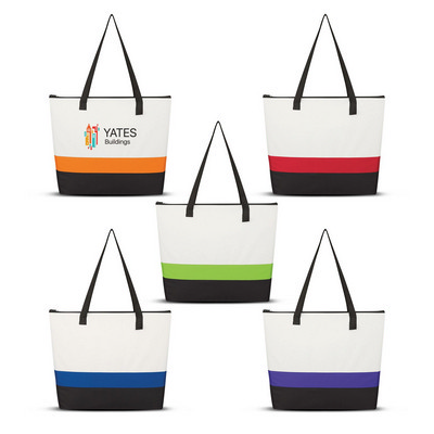 Affinity Tote Bag - (Includes Decoration) 111373_TRDZ