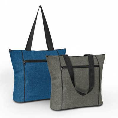 Avenue Elite Tote Bag - (printed with 1 colour(s)) 111452_TRDZ