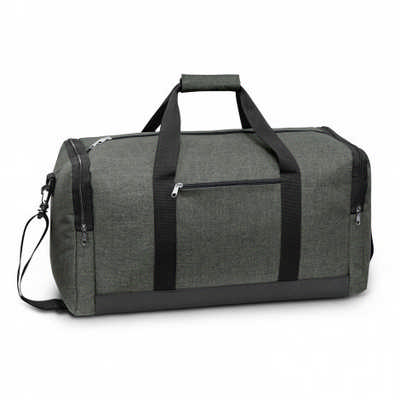 Milford Duffle Bag - (printed with 1 colour(s)) 111454_TRDZ