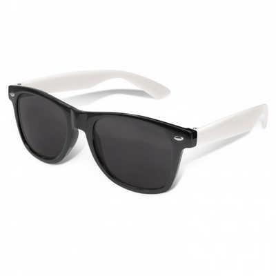 Malibu Premium Sunglasses - White Arms (112014_TRDZ)