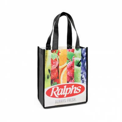 Albury Tote Bag - (Includes Decoration) 112347_TRDZ