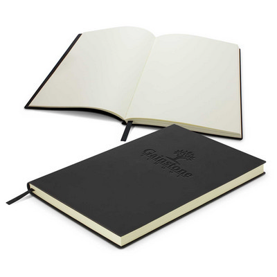 Paragon Unlined Notebook - Medium