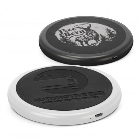 Imperium Round Wireless Cha