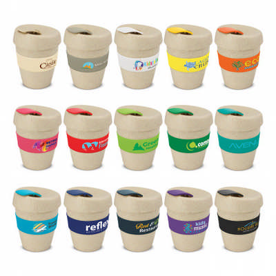 Express Cup - Natura - (printed with 1 colour(s)) 115581_TRDZ
