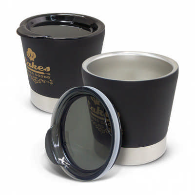 Calibre Vacuum Cup - Includes Decoration 116215_TRDZ
