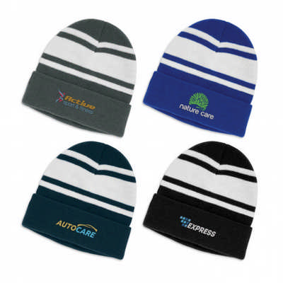 Commodore Beanie - (printed with 4 colour(s)) 116219_TRDZ