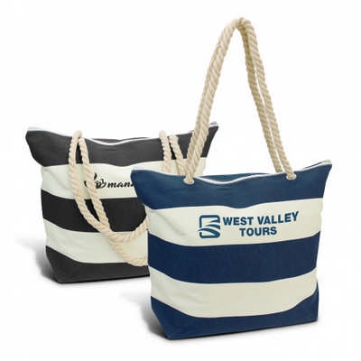 Bali Tote Bag - (printed with 1 colour(s)) 116869_TRDZ