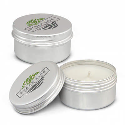 Citronella Candle - (printed with 1 colour(s))