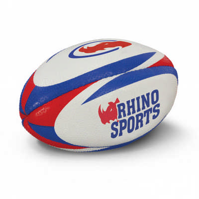Rugby Ball Mini - (printed with 1 colour(s))