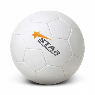 Soccer Ball Promo - (printed with 1 colour(s))