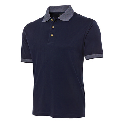 JBs Drop Needle Polo (2DN-S-3XL_JBS)