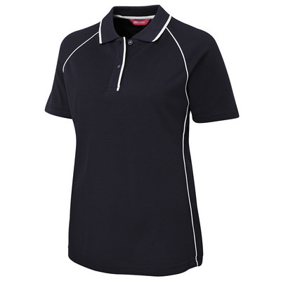 JBs Ladies Raglan Polo (2LRP-08-24_JBS)