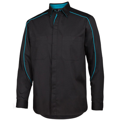 Podium L/S Industry Shirt  (4MLI-XS-5XL_JBS)