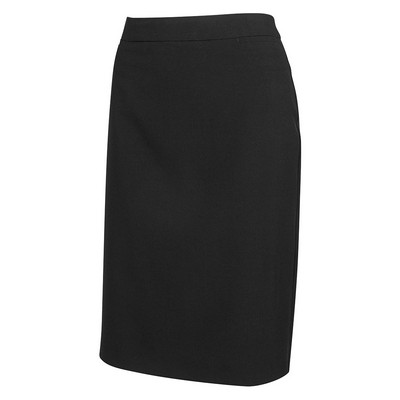 JBs Ladies Mech Stretch Long Skirt  (4NMLS_JBS)