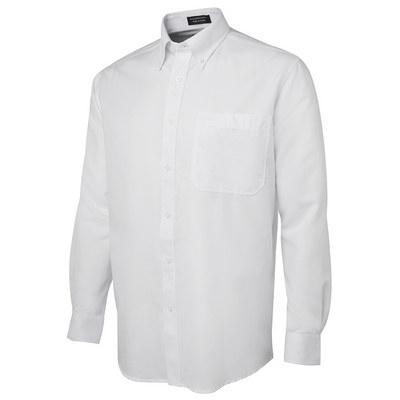 JBs L/S Oxford Shirt           (4OS-S-4XL_JBS)