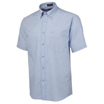 JBs S/S Oxford Shirt           (4OSX-S-4XL_JBS)