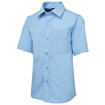 JBs Kids LS Poplin Shirt  (4PK-A_JBS)