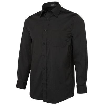 JBs Urban L/S Poplin Shirt (4PUL-S-5XL_JBS)