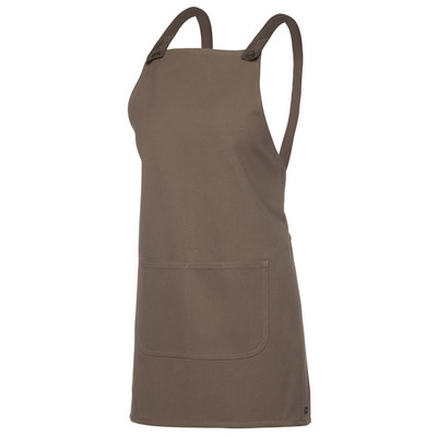 JBs Cross Back 65X71 Bib Canvas Apron (Without Strap) (5ACBE-65x71_JBS)