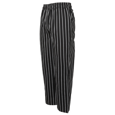 JBs Striped Chef`s Pant (5SP-2XS-4XL_JBS)