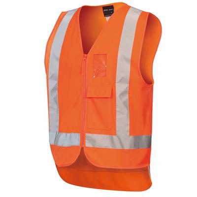 JBs Hv Zip (D+N) Ttmc-W Vest  (6DNDT_JBS)