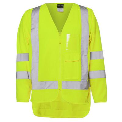 JBs Hv Biomotion (D+N) Tricot Jacket  (6DNTL_JBS)