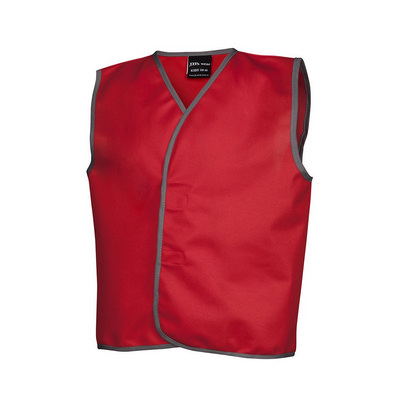 JBs Kids Coloured Tricot Vest (6HFU-0-14_JBS)