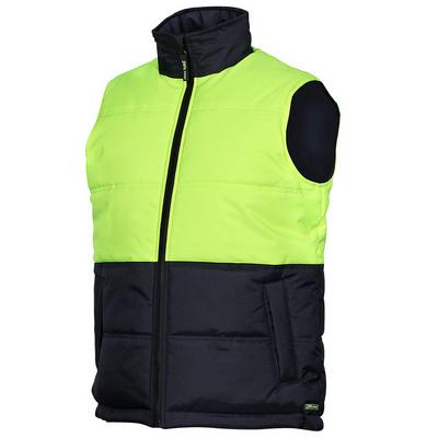 JBs Hv Puffer Vest (6HRPV-S-5XL_JBS)