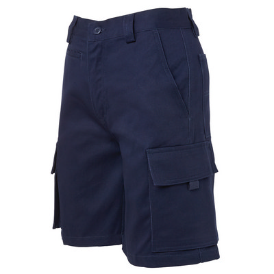 JBs Ladies Multi Pocket Short (6NMS1_JBS)