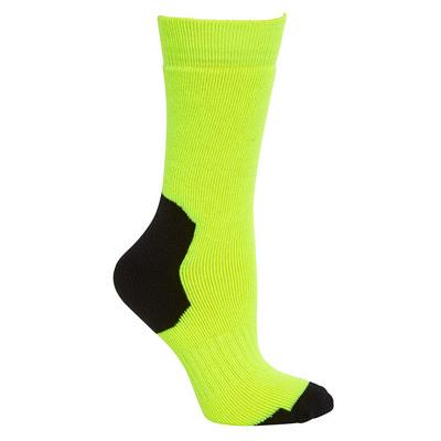 JBs Acrylic Work Sock 3 Pack