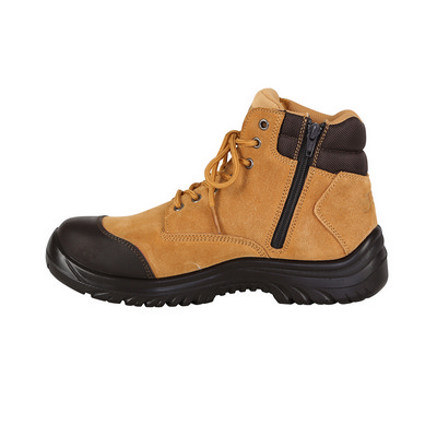 JB`S STEELER ZIP SAFETY BOOT  (9F9_JBS)