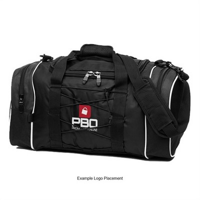 Urban Mid Sized Duffle Bag (2809_TVG)