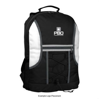 Spectrum Bungee Backpack (3703_TVG)