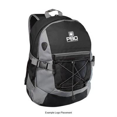 Tuscan Bungee Backpack (5502_TVG)