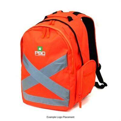 Hi-ViS Backpack (7001_TVG)