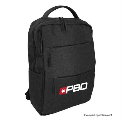 Collective Portal Laptop Backpack (8800_TVG)