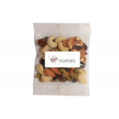 Fruit and Nut Snacks